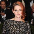 Kristen Stewart à New York, le 5 mai 2014.