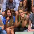 """Les Anges reçoivent un appel de Fabrice - """"Les Anges de la télé-réalité 6"""" sur NRJ12. Emission du 29 mai 2014."""