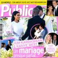 Magazine Public du 30 mai 2014.