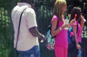 Heidi Klum et Seal : Complices avec leurs enfants à Disneyland