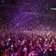 Le Zénith de Paris était plein à craquer, deux fois de suite, pour les concerts de Prince, le 1er juin 2014.
