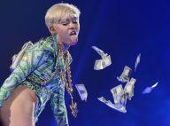Miley Cyrus, petite chanceuse : Cambriolée, la moitié du (gros) butin retrouvé !