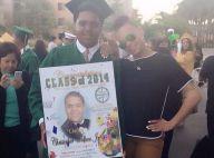 Faith Evans et Notorious B.I.G. : Leur fils Christopher, heureux diplômé