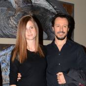 Stefano Accorsi : L'ex de Laetitia Casta radieux avec sa compagne Bianca Vitali