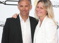 Monte-Carlo : Paul Belmondo et sa femme Luana, complices à Monaco