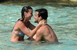 Fabio Fognini et Flavia Pennetta : Le couple phare du tennis amoureux à Ibiza