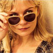 Kirsten Dunst, muse incandescente et atout charme de 'The Two Faces of January'