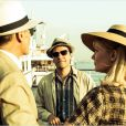 Oscar Isaac au coeur d'un triangle amoureux The Two Faces of January.