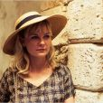 Kirsten Dunst dans The Two Faces of January.