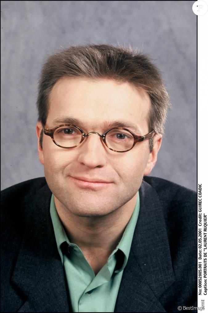 Laurent ruquier en 2001 - Ou habite laurent ruquier ...