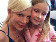 Tori Spelling, son show télé paie : Fiesta de luxe pour les 6 ans de Stella !