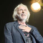 Pierre Richard : Acclamé par sa famille et les stars pour ses 80 ans à l'Olympia