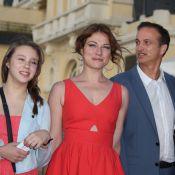 Emilie Dequenne, glamour et amoureuse : La belle récompensée devant les siens