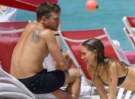 Ryan Phillippe : Moment torride avec sa jeune chérie Paulina Slagter