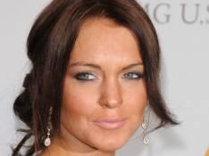 Lindsay Lohan est en deuil... (réactualisé)