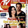 Magazine TV Grandes Chaînes du 21 juin au 4 juillet 2014.