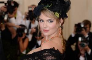 Kate Upton : Sexy ou glamour... Quelles sont ses facettes sur tapis rouge ?