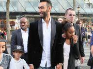 La Fouine : Soutenu par sa fille Fatima pour ses grands débuts d'acteur