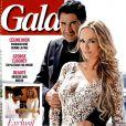 Gala, en kiosques le 18 juin 2014.