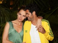 Jamel Debbouze et Mélissa Theuriau, un amour lumineux : So in love à Marrakech