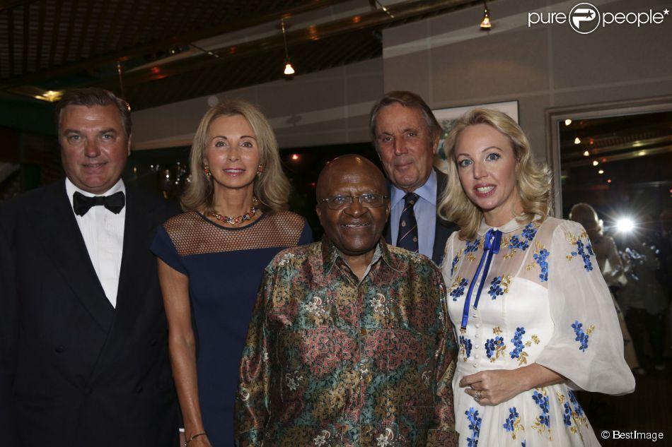 desmond tutu rencontre gbagbo a la haye Top 10 site rencontre, ubifrance rencontres russie, rencontres salon de provence.