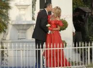 *** EXCLUSIF ***Eve Angeli : son mariage surprise à Las Vegas...