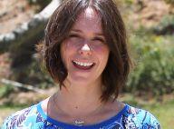 Jennifer Love Hewitt, retour au brun: Encore un nouveau look pour la jeune maman