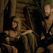 Kad Merad, un 'Rambo' hilarant pour Alice Taglioni et 'On a marché sur Bangkok'