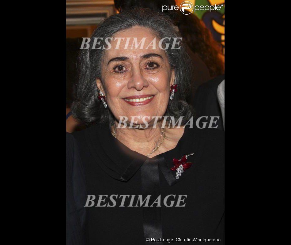 Exclusif - Hélène Pastor (archives) - Le 6 mai 2014, au sortir d'une visite à son fils Gildo à l'hôpital L'Archet de Nice, l'héritière monégasque a été victime d'une tentative d'assassinat dans laquelle son chauffeur, Mohamed Darwich, a été tué. Elle-même grièvement blessée, Hélène Pastor a succombé à ses blessures le mercredi 21 mai.