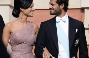 Carl Philip de Suède fiancé : Le séduisant prince va épouser Sofia Hellqvist !