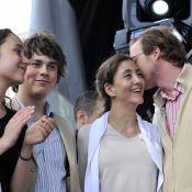 Ingrid Betancourt et ses enfants racontent leurs retrouvailles