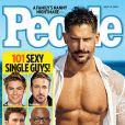 Joe Manganiello élu Célibataire le plus sexy de l'année 2014 par  People