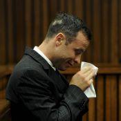 Oscar Pistorius, le procès : L'athlète au bord du suicide...