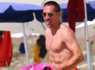 Franck Ribéry : Invité mais en vacances, il refuse de voir les Bleus au Mondial