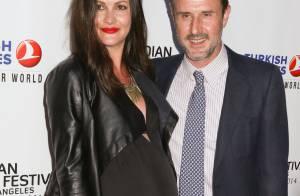 David Arquette : Fiancé à sa belle Christina, 6 jours après son ex Courteney Cox