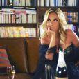 Ophélie Winter, sexy et dénudée, dans la série Doc Martin, saison 3, sur TF1