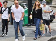 Steffi Graf et Andre Agassi : Vacances et mariage avec leur fils Jaden