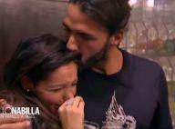 Allô Nabilla 2 : Nabilla en larmes, Livia la sépare de Thomas