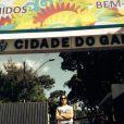"""Veronica Brunati, femme de Jorge """"Topo"""" Lopez, journaliste argentin mort le 9 juillet 2014 au Brésil dans un accident de la route."""