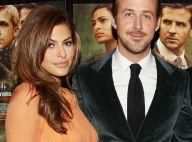 Ryan Gosling et Eva Mendes : Ils attendent leur premier enfant !