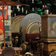 Le restaurant   Bistrot Chez Rémy, au parc Walt Disney Studios, dans le cadre de la nouvelle attraction Ratatouille : L'Aventure Totalement Toquée de Rémy.