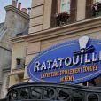 Le parc Walt Disney Studios a ouvert les portes de Ratatouille : L'Aventure Totalement Toquée de Rémy, une nouvelle attraction basée sur le film du même nom ainsi qu'un restaurant, le Bistrot Chez Rémy et une boutique, Chez Marianne (Souvenirs de Paris), le 10 juillet 2014.