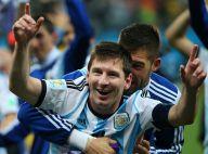Lionel Messi : Émue, la star de l'Argentine dédie la victoire à son ami décédé
