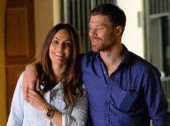 Xabi Alonso et Nagore : In love en Italie pour fêter leurs 5 ans de mariage