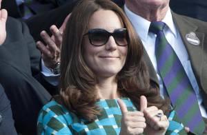 Kate Middleton enceinte ? Cette 'amie' de la duchesse à la langue bien pendue...