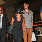 Lea Michele, à nouveau amoureuse : Elle s'affiche enfin avec son ex-gigolo !