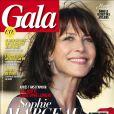 Couverture du magazine Gala, en kiosques dès le 16 juillet.