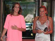 Stéphanie de Monaco et Pauline Ducruet : Sublimes pour les 10 ans de Fight Aids