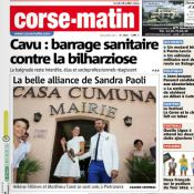 Hélène Fillières s'est mariée : La star de Mafiosa a dit oui à Matthieu Tarot