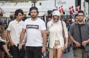 Pamela Anderson : Poupée rock et rétro, amoureuse avec son mari et son fils